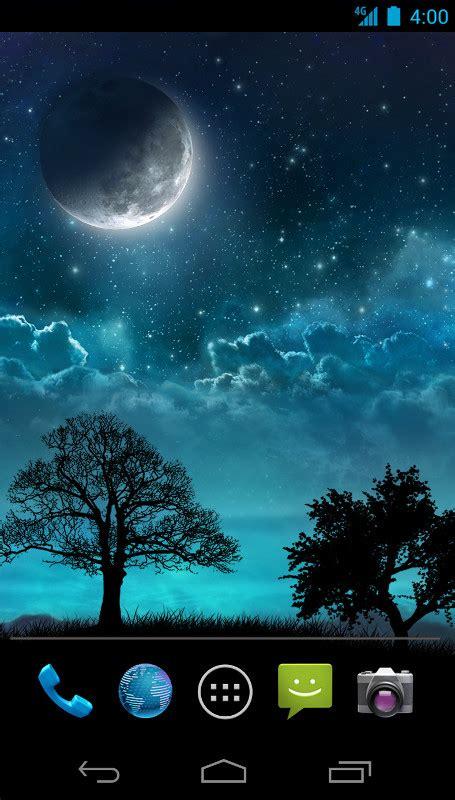 dream night  wallpaper pro apk