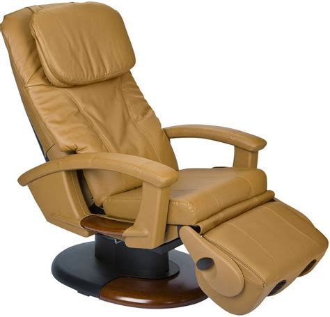 Wholebody Ht135 Human Touch Massage Chair (refurbished