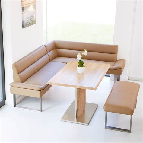 lewis corner bench dining collection dining room table