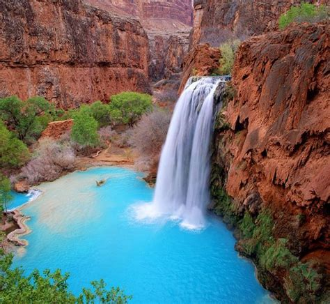 Most Beautiful Waterfalls The World Wallpaper Pictures