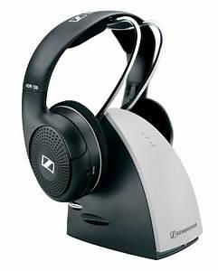 Sennheiser RS120 Wireless Headphones - West Coast Hi Fi  Sennheiser