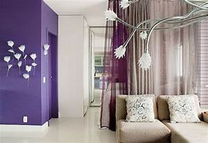 Purple, In, Your, Home