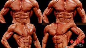 How To Get Ripped Crazy Shredded Abs