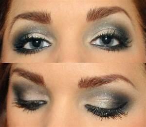 sexy eye makeup for blue eyes   blue, eyes, make up ...