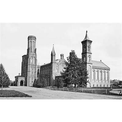 File:Smithsonian Institution Castle.jpg - Wikimedia Commons