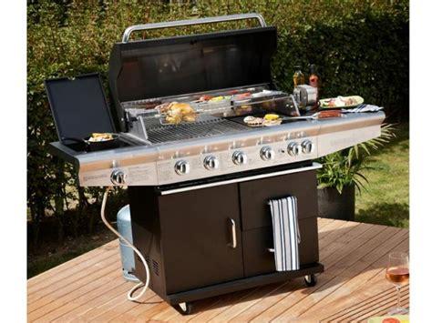 cuisiner au barbecue 1 barbecue pour cuisiner au jardin
