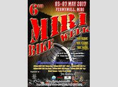 6th Miri Bike Week The official travel website for