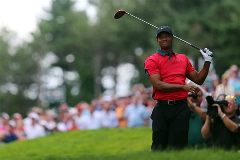 Tiger Woods has a much bigger concern than Jack Nicklaus ...