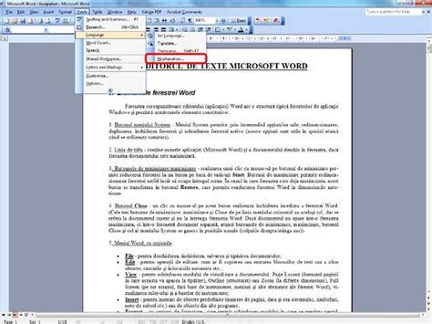 bureau linux césure de texte et de sectionnement d 39 un document dans