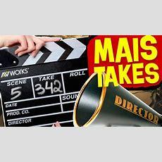 A Cena Com Mais Takes Do Cinema! Youtube