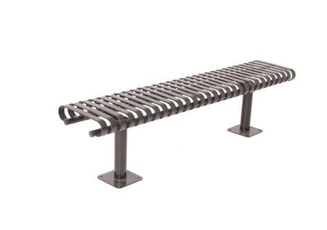 Kensington Bench Without Back Ultrasite