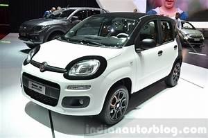 Fiat Panda : fiat panda 4x4 cross fiat kung fu panda geneva motor show ~ Gottalentnigeria.com Avis de Voitures