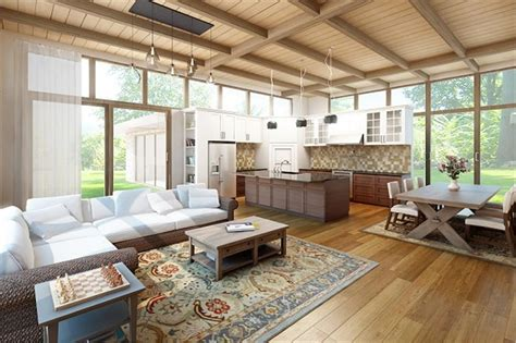 great room house plans house plans with large living rooms medium size designed