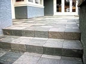 Stone Patio Tiles Outdoor
