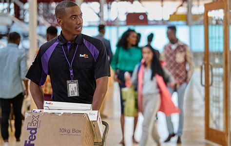 Fedex Ground Driver Description by Fedex Employee Uniforms The Best Employee