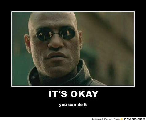 What Can You Do Meme - it s okay what if i told you you can block facebook game requests meme generator posterizer