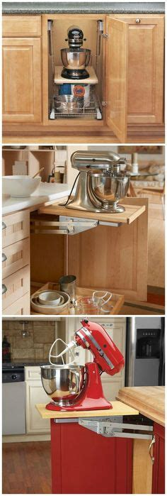 kitchen cabinet garage can t reach the items you ve stored in your kitchen 2520