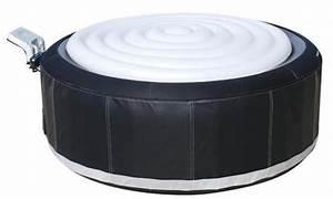 Abdeckung Whirlpool Jacuzzi : luxus jacuzzi whirlpool aufblasbar mspa spa ~ Markanthonyermac.com Haus und Dekorationen