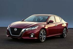 Nissan Hybride 2018 : 2019 nissan altima adds all wheel drive variable compression engine roadshow ~ Melissatoandfro.com Idées de Décoration
