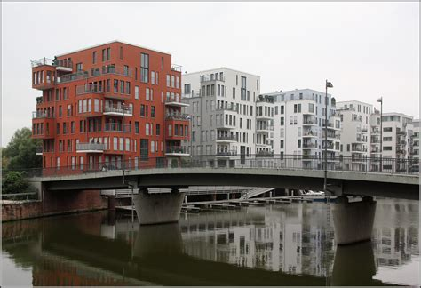 Architekten Frankfurt Am by 2006 Wohnen Am Wasser Frankfurt Fotos Architektur