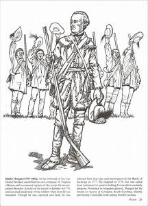 Free coloring pages of revolutionary war soldier