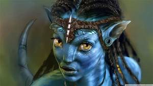 Download Neytiri Avatar Movie Wallpaper 1920x1080 ...