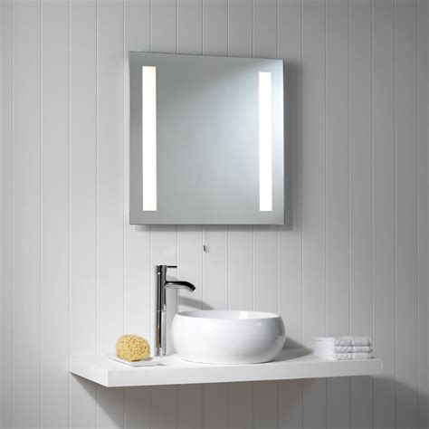 Light Mirror In Bathroom by Astro Galaxy Bathroom Mirror Light At Uk Electrical Supplies