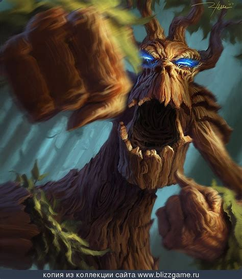 17 Best Images About Treant On Pinterest Guardians Of Ga