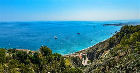 Best Places In Sicily Best Places To Stay In Sicily For Beaches Excursions Sicily