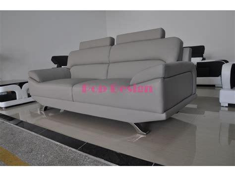 canape destockage usine canapés 3 2 1 en cuir véritable aero pop design fr