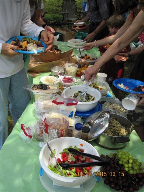 great picnic food news item