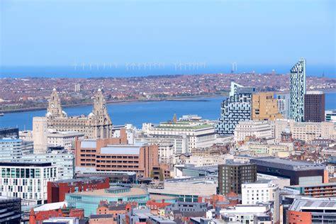Liverpool England United Kingdom