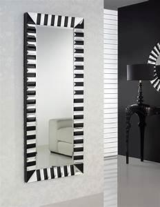 Miroirs Design Bois Tous Les Objets De Dcoration Sur