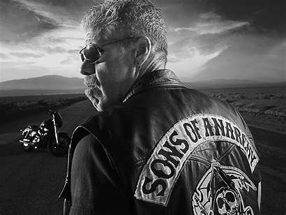 Anarchy Sons Tv 4k Soa Wallpapers Son