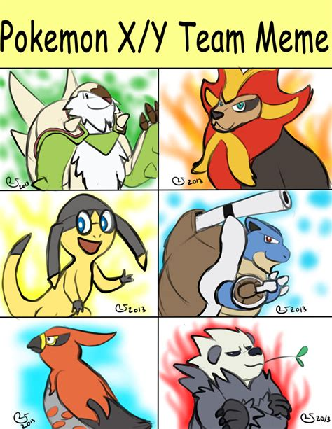 Pokemon X And Y Memes - pokemon x and y fennekin memes www pixshark com images galleries with a bite