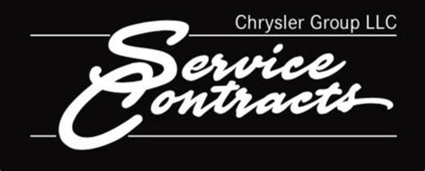 Chrysler Service Contracts by News Goodbye Lifetime Service Contracts