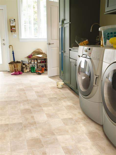 19+ Decorative Vinyl Flooring Laundry Room