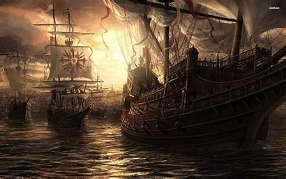 Pirate Ship Backgrounds Wallpapers Ships Background Pirates