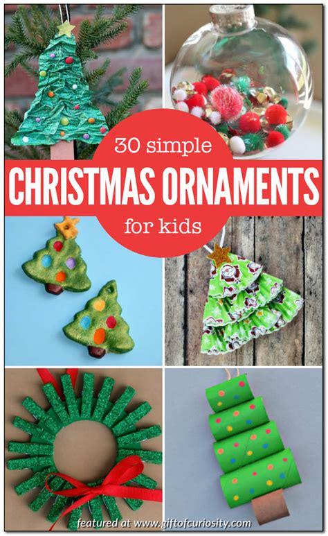 christmas tree decorations kids billingsblessingbagsorg
