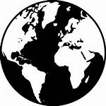 Globe Icon Svg Icons Earth Clip Library