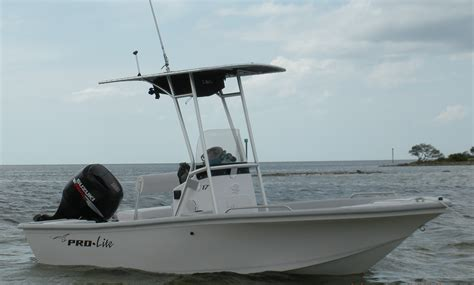 Proline Boats Out Of Business by Carolina Skiff Jvx18 Or Pro Lite 17cc The Hull