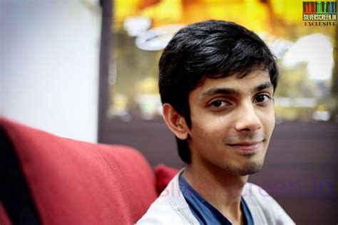Anirudh To Compose For Idhayam Murali