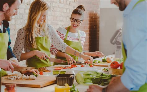 cours de cuisine gastronomique cours de cuisine gastronomique avec les chefs relais