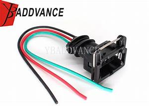3 Pin Auto Wiring Harness Housing Junior Power Timer Amp