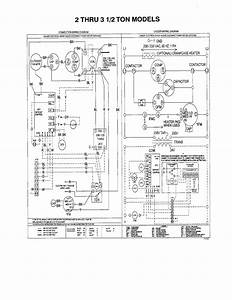 York Package Unit Wiring Diagram Download