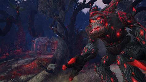 World Of Warcraft Legion Review Part 1 Demon Hunters