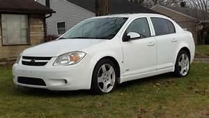 Mvs - 2006 Chevrolet Cobalt Ss
