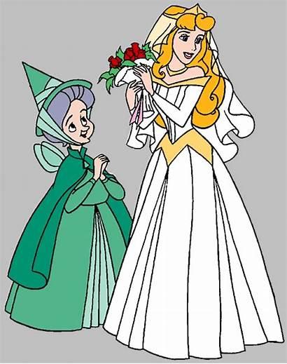 Aurora Disney Princess Clipart Sleeping Fanpop Dresses