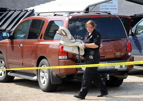 Baby Found Dead In Car Parked At Downtown Lufkin Business
