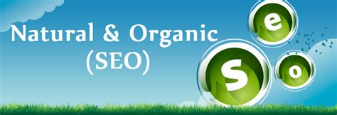 organic seo and organic search engine optimisation cheap seo